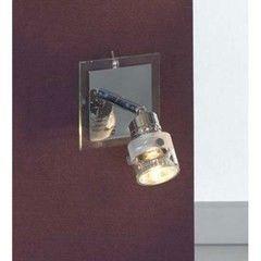 Настенно-потолочный светильник Lussole Perspicuo LSL-5291-01