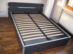 Кровать Кровать Novalux Пример 14