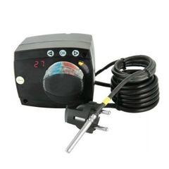 Комплектующие для систем водоснабжения и отопления VALTEC VT.АСС 10 сервопривод ротационный  со встроенным контроллером