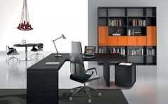 Мебель для руководителя Мебель для руководителя Гармония Уюта Вариант 79