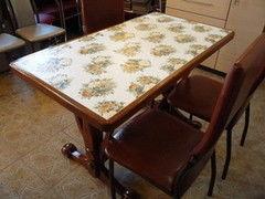 Обеденный стол Обеденный стол Stolmebel Модель 004