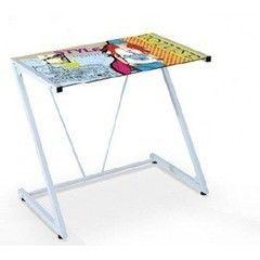 Письменный стол Halmar B-26