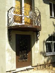 Элементы ограждений и лестниц Твен БО-11