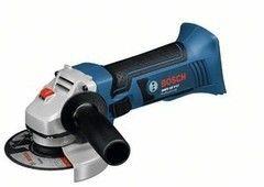 Шлифовальная машина Шлифовальная машина Bosch GWS 18 V-LI Professional (060193A30A)