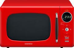 Микроволновая печь Микроволновая печь Daewoo KOR-669RR