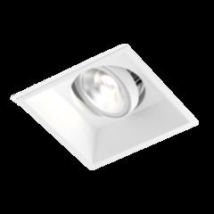 Встраиваемый светильник Wever & Ducre PYRAMID 1.0 LED111 2700K 113368W2