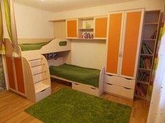 Детская комната Детская комната Ивмител Модель 2Д