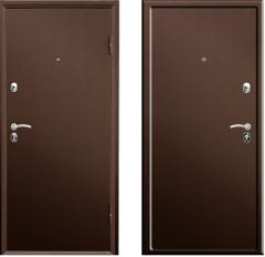 Входная дверь Входная дверь Промет Практик Металл (медный антик)