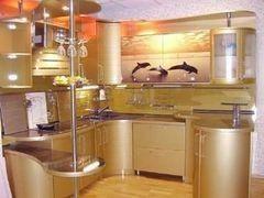 Кухня Кухня Лига мебели Вариант 90