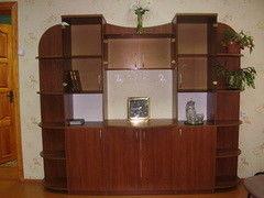 Шкаф офисный МебельДизайнПроект Пример 23