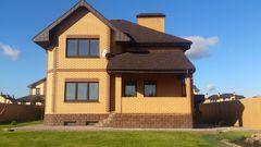 Строительство домов Строительство домов ИП Сопин А.В. Пример 383