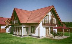 Каркасный дом Каркасный дом ИП Сопин А.В. Пример 6