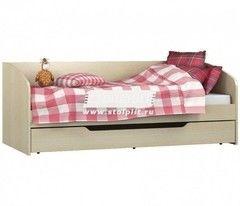 Детская кровать Детская кровать СтолПлит Маугли СБ-2076