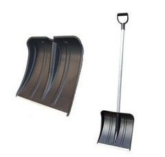 Посадочный инструмент, садовый инвентарь, инструменты для обработки почвы Startul Лопата снеговая STANDART ST9062-2