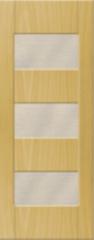 Межкомнатная дверь Межкомнатная дверь Мегастройторг Стиль - 1 ДО