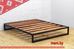Кровать Кованая кровать Мани Фест Эконом