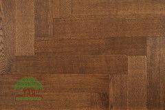 Паркет Паркет TarWood Венгерская елка Дуб Орех 14x100x600 (натур)