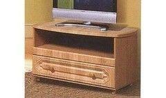 Подставка под телевизор Мебель-Неман Фараон (93х52х51)