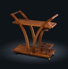 Сервировочный столик Сервировочный столик UFM арт.43