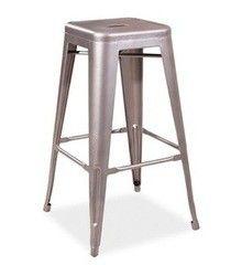 Барный стул Барный стул Signal Long нержавеющая сталь