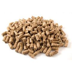 Топливо Пеллеты древесные А2 6мм (10 кг)