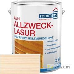 Защитный состав Защитный состав Remmers Allzweck-Lasur (weiss) 20л