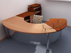 Мебель для персонала VMM Krynichka Пример 179