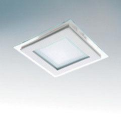 Встраиваемый светильник LightStar Acri LED 212020