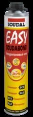 Клей Клей Soudal Soudabond Easy Gun 750 мл