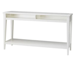 Стол-консоль Стол-консоль IKEA Лиаторп 603.832.51