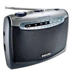 Радиоприемник Радиоприемник Philips AE2160/00C