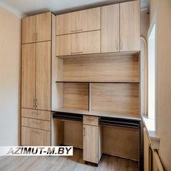 Шкаф офисный Azimut-M Соленто