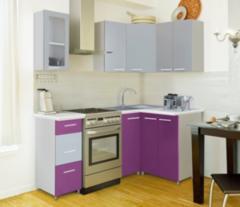 Кухня Кухня АМИ Бэлла 8