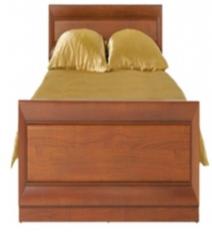 Кровать Кровать BRW LARGO CLASSIC LOZ 90 (26749)