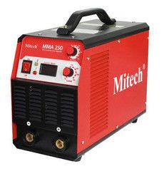 Сварочный аппарат Сварочный аппарат Mitech MMA 250