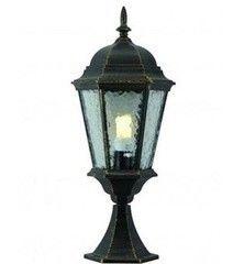 Уличное освещение Arte Lamp Genova A1204FN-1BN