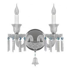 Настенный светильник Osgona Campana 716624