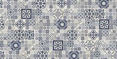 Пробковый пол Granorte VITA dekor Retile Blue