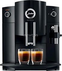 Кофеварка Кофеварка Jura Эспрессо кофемашина  JURA Impressa C60 Black 15022
