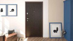 Входная дверь Входная дверь DoorHan Комфорт