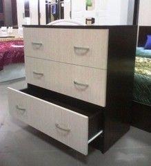 Комод Комод Настоящая мебель Ронда к