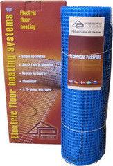 Теплый пол Теплый пол Priotherm HZK1-CTG-007 0.75 кв.м. 135 Вт