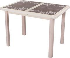 Обеденный стол Обеденный стол Домотека Каппа ПР 72x104(141)x75 (КР 04 пл44)