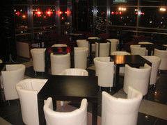 Мебель для баров, кафе и ресторанов ВФТ Вариант 38