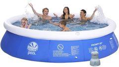 Бассейн Бассейн JILONG Надувной бассейн Jilong Prompt Set Pool JL010202NG