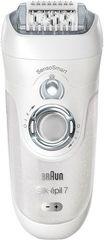 Эпилятор Эпилятор Braun Silk-epil 7 SensoSmart 7/860 Wet&Dry