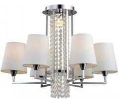 Светильник Светильник Arte Lamp Padova A9490PL-6-1CC