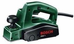 Электрорубанок Электрорубанок Bosch PHO 1