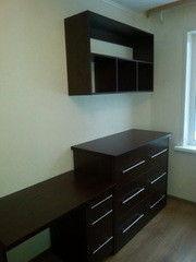 Мебель для персонала ИП Гусач К.В. Вариант 52