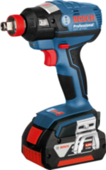 Гайковерт Гайковерт Bosch GDX 18 V-EC Professional (06019B9102)